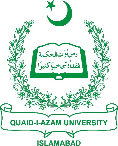 quaid-i-azam-university